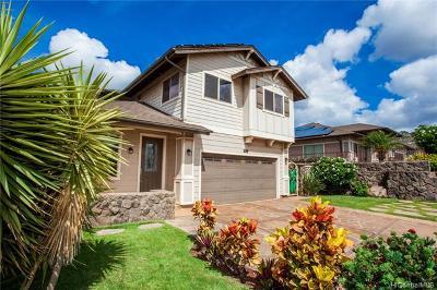 Kapolei Single Family Home For Sale: 92-698 Welo Street
