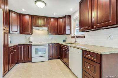 Ewa Beach Single Family Home For Sale: 91-439 Papipi Drive