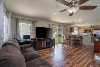 Waianae HI Single Family Home For Sale: $508,000