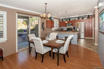 Kapolei Single Family Home For Sale: 92-490 Ohio Street