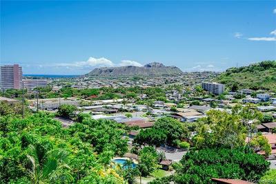 Single Family Home For Sale: 1487 Hiikala Place #43
