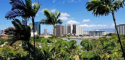 Honolulu Condo/Townhouse For Sale: 1619 Kamamalu Avenue #110