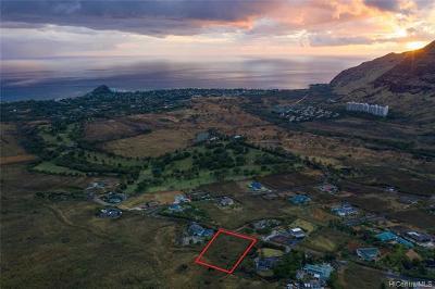 Waianae Residential Lots & Land For Sale: 84-909 Alahele Street