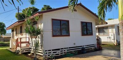 Waianae Rental For Rent: 84-570 Farrington Highway #F