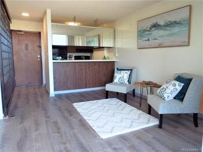 Aiea Condo/Townhouse For Sale: 98-450 Koauka Loop #1703