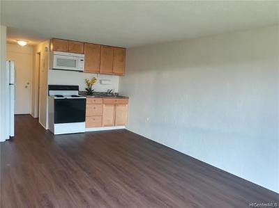 Waianae HI Condo/Townhouse For Sale: $109,800