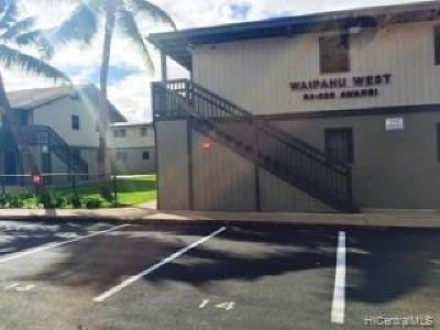 Waipahu Multi Family Home For Sale: 94-820 Awanei Street