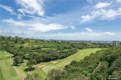 Aiea Condo/Townhouse For Sale: 98-707 Iho Place #2/705