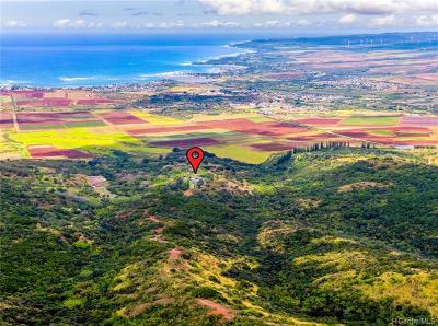 Waialua Residential Lots & Land For Sale: 67-290 Farrington Highway