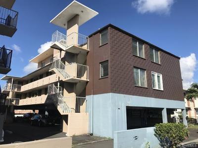 Honolulu Multi Family Home For Sale: 629 N Kuakini Street