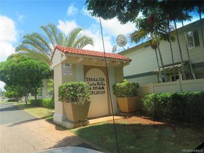Ewa Beach Single Family Home For Sale: 91-276 Makalauna Place