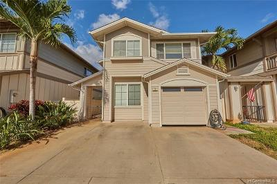 Ewa Beach Single Family Home For Sale: 91-1200 Keaunui Drive #310