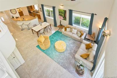 Kapolei Single Family Home For Sale: 91-1426 Wahane Street