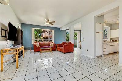 Kapolei Single Family Home For Sale: 91-1022c Kakuhihewa Street