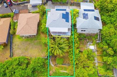 PALOLO Single Family Home For Sale: 2188 Helo Place