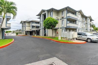 Ewa Beach Rental For Rent: 91-299 Hanapouli Circle #1G