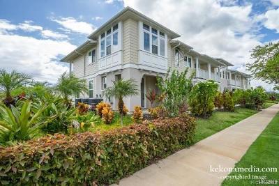 Ewa Beach Rental For Rent: 91-2220 Kaiwawalo Street #101