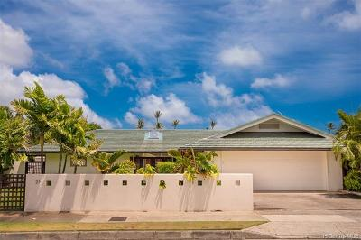 Single Family Home For Sale: 27 Niuhi Street