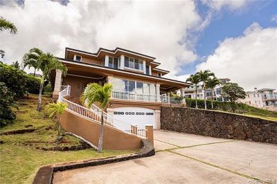Honolulu Single Family Home For Sale: 640 Moaniala Street