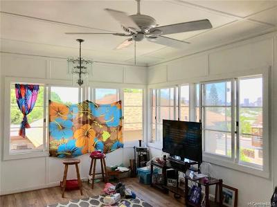 Single Family Home For Sale: 3347 Monsarrat Avenue