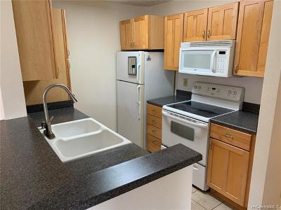 Mililani Condo/Townhouse For Sale: 95-510 Wikao Street #M-106