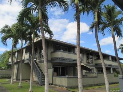 Ewa Beach Rental For Rent: 91-203 Hanapouli Circle #39R