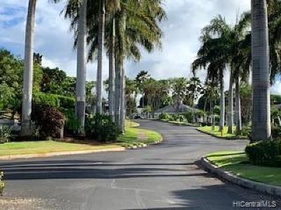 Waipahu Condo/Townhouse For Sale: 94-820 Lumiauau Street #D203