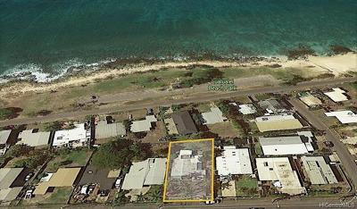 Waianae Single Family Home For Sale: 86-081 Farrington Highway