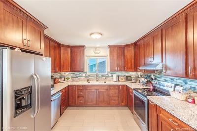 Honolulu Single Family Home For Sale: 2932 Numana Road
