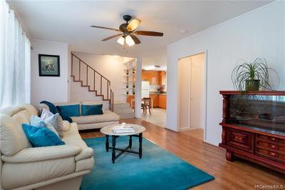Multi Family Home For Sale: 729 Ekela Avenue