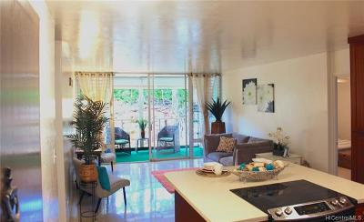 Aiea Condo/Townhouse For Sale: 98-703 Iho Place #1404