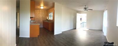 Waialua Single Family Home For Sale: 66-820 Wanini Street