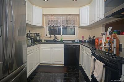 Mililani Single Family Home For Sale: 94-267 Kuanalio Loop