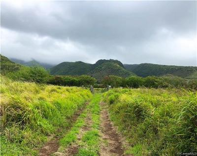 Residential Lots & Land For Sale: Kamehameha Valley