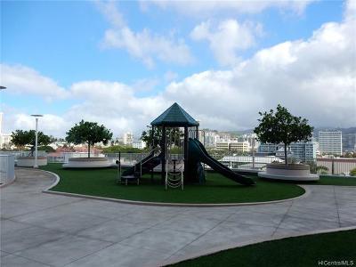 Rental For Rent: 1296 Kapiolani Boulevard #3108