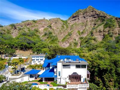 Single Family Home For Sale: 2999 Makalei Place