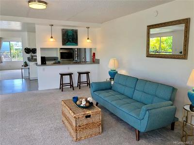 Single Family Home For Sale: 1170 Mapuana Street