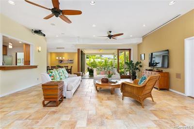 Single Family Home For Sale: 163 Kuumele Place