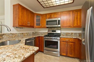 Single Family Home For Sale: 98-1820 E Kaahumanu Street #27