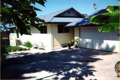 Kailua-Kona Single Family Home For Sale: 75-364 Aloha Kona D