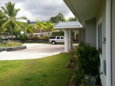 Kailua-kona Single Family Home For Sale: 73-1198 Hiolani St