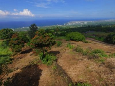 Kailua-Kona Residential Lots & Land For Sale: Kamila Road