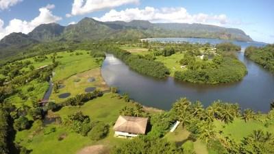 Kauai County Single Family Home For Sale: 5 Hanalei Plantation Rd