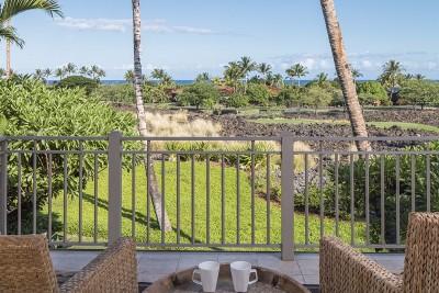 Kailua-kona Condo For Sale: 72-131 Kaulu St #6/UNI