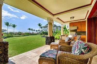 Waikoloa Condo For Sale: 69-1000 Kolea Kai Cir #13A