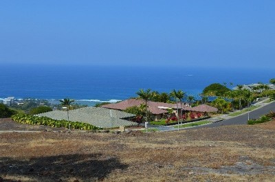 Kailua-Kona Residential Lots & Land For Sale: Kahinanui Street