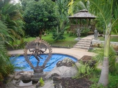 Kapaa Single Family Home For Sale: 7158 Kahuna Rd #1 and 2