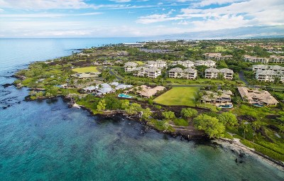 Waikoloa Condo For Sale: 69-1000 Kolea Kai Cir #7F