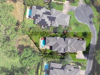 Mauna Lani Resort, 49 Black Sand Beach Condo For Sale: 68-1025 N Kaniku Dr #427