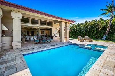 Mauna Lani Resort, 49 Black Sand Beach Condo For Sale: 68-1025 N Kaniku Dr #726